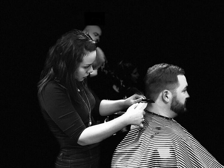 barber in buckhead ga