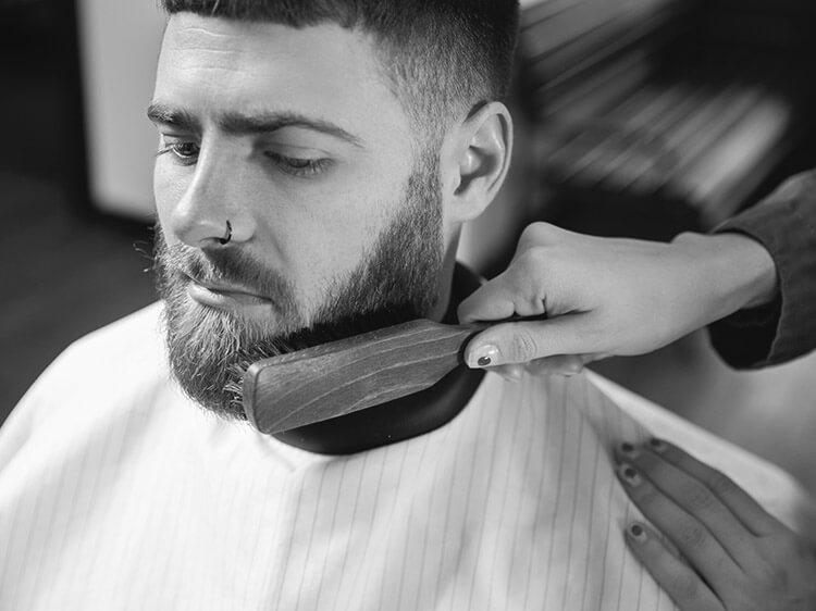 beard trim buckhead ga